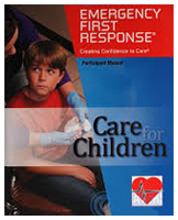 PADI EFR for Children